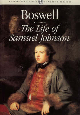 a biographical essay on samuel johnson
