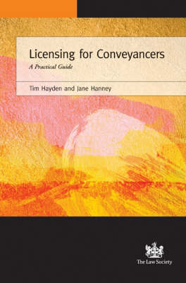 Licensing for Conveyancers: A Practical Guide