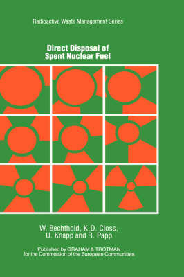 Direct Disposal of Spent Nuclear Fuel