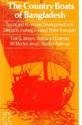 Country Boats of Bangladesh: Social and economic development decision-making in inland water transport