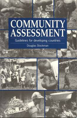Community Assessment: Guidelines for developing countries