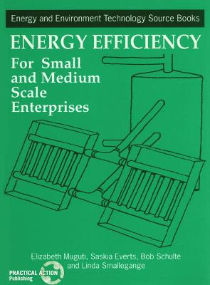 Energy Efficiency for Small and Medium Enterprises