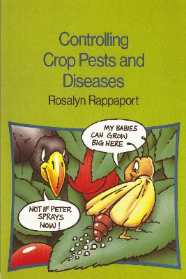 Controlling Crop Pests and Diseases