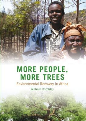 More People, More Trees: Environmental Recovery in Africa