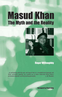 Masud Khan: The Myth and the Reality