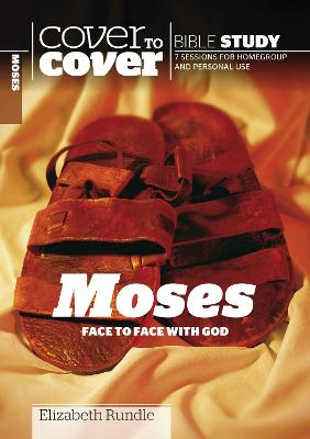 Moses: Face to face with God