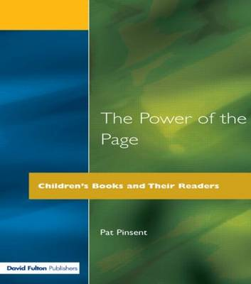 The Power of the Page: Children's Books and Their Readers