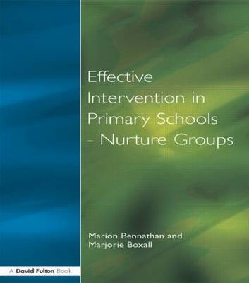 Effect Intervention in Primary School