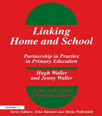 Linking Home and School: Partnership in Practice in Primary Education