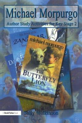Michael Morpurgo: Author Study Activities for Key Stage 2