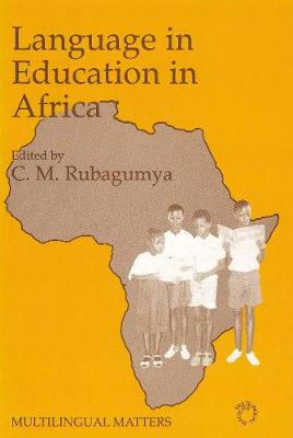 Language in Education in Africa