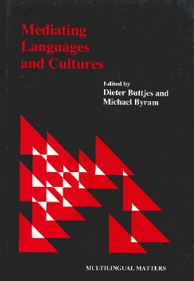 Mediating Languages and Cultures