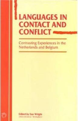 Languages in Contact and Conflict: Contrasting Experiences in the Netherlands and Belgium
