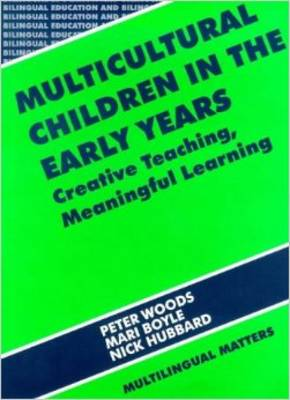 Multicultural Children in the Early Years