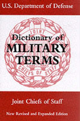 Dictionary of Military Terms