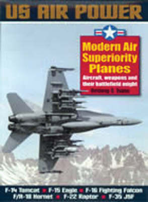 Modern Air Superiority Planes