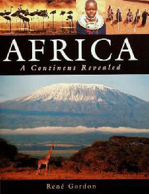 Africa: A Continent Revealed