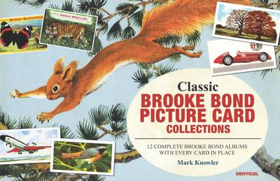 Brooke Bond: The Classic Tea Card Collections