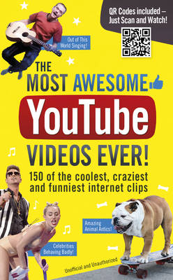 The Most Awesome YouTube Videos Ever!