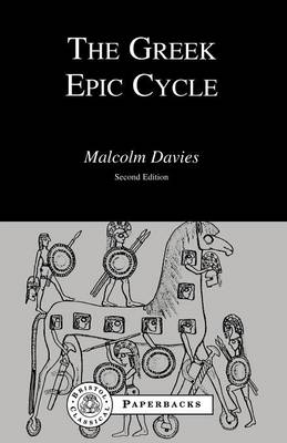 The Greek Epic Cycle