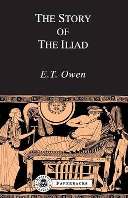 """The Story of the """"Iliad"""""""