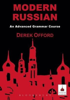 Modern Russian: an advanced grammar course