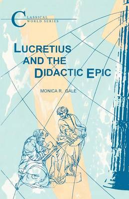 Lucretius and the Didactic Epic