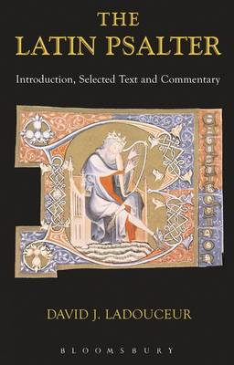 Latin Psalter: Introduction,Text and Commentary