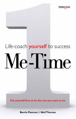 Me-Time: Life-Coach Yourself to Success