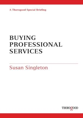 Buying Professional Services