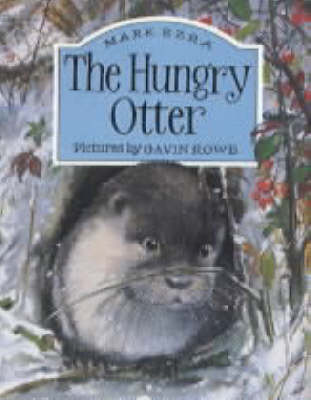 The Hungry Otter