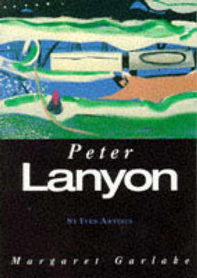 Lanyon, Peter (St Ives Artists)