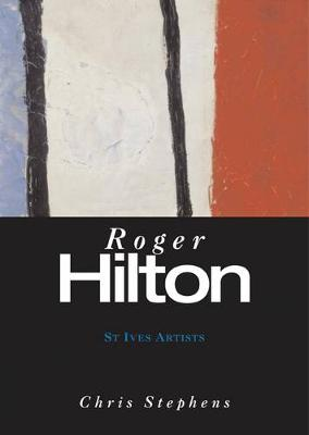 Into Seeing New: Roger Hilton
