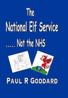 National Elf Service: ...Not the NHS
