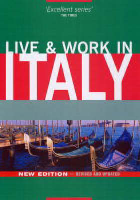 Live and Work in Italy