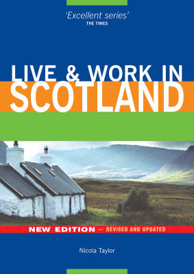 Live and Work in Scotland
