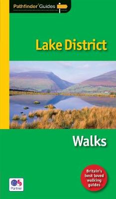 Pathfinder Lake District: Walks