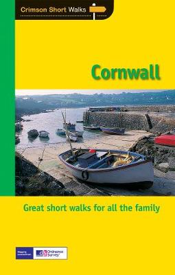 Short Walks Cornwall