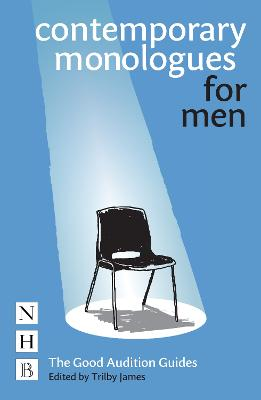 Contemporary Monologues for Men