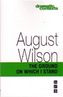 Ground on Which I Stand