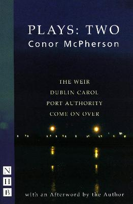 Mcpherson Collected Plays Volume II