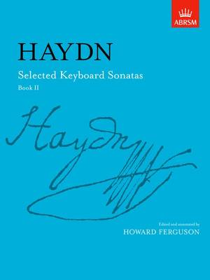 Selected Keyboard Sonatas Book 2
