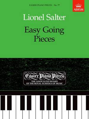 Easy Going Pieces