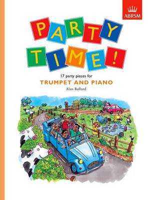 party time trumpet