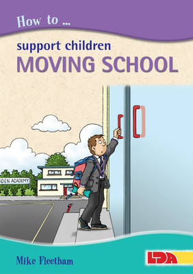 How to Support Children Moving School
