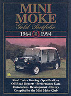 Mini Moke Gold Portfolio, 1964-1994