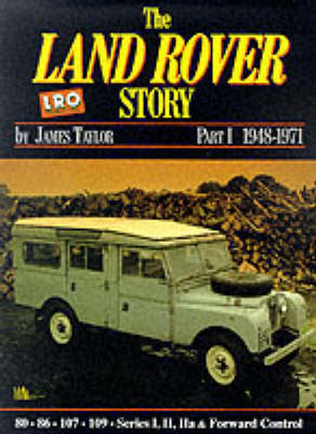 Land Rover Story: 1948-71