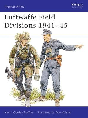 Luftwaffe Field Divisions, 1941-45