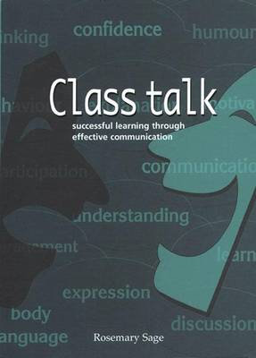 Class Talk: Successful Learning Through Effective Communication