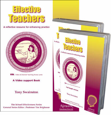 Effective Teachers: A Reflective Resource for Enhancing Practice